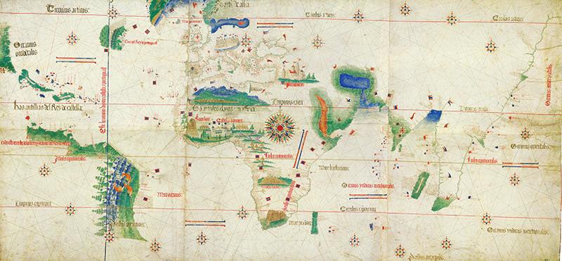 Cantino_planisphere_(1502