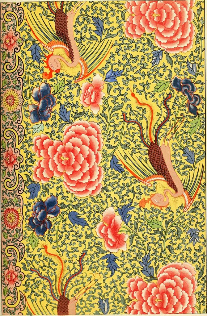 Traditional Chinese Design