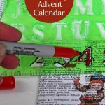 Printable dictionary advent