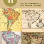 Maps of Americas