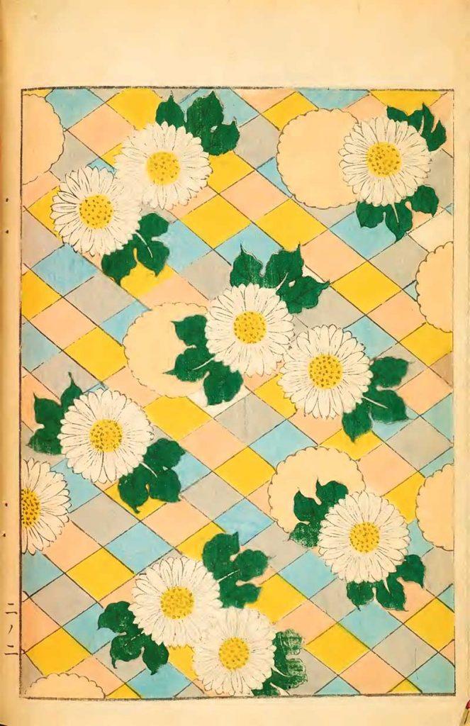 Vintage Japanese graphics