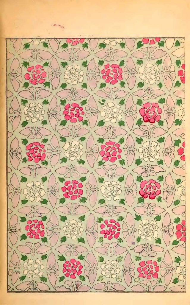 Shin-bijutsukai print 41