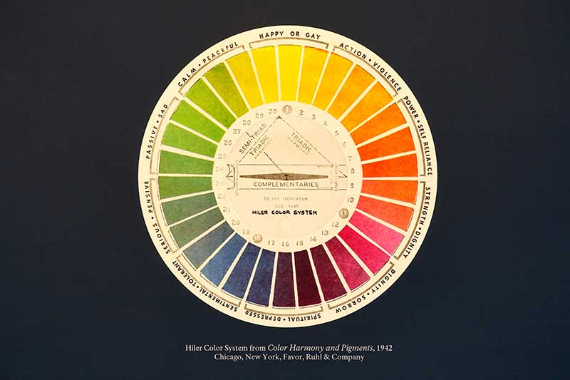 Hiler Color System