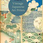 Free vintage japanese art and design prints