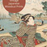 Free vintage japanese woodcut prints of Utagawa Kuniyoshi