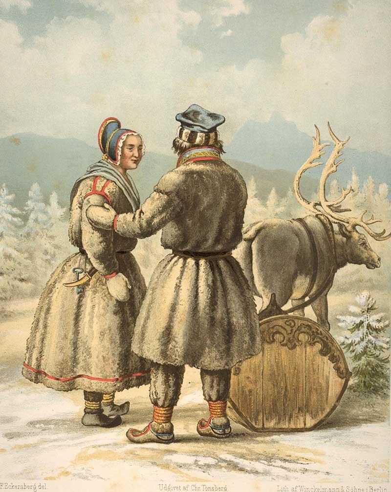 1852 Sami people