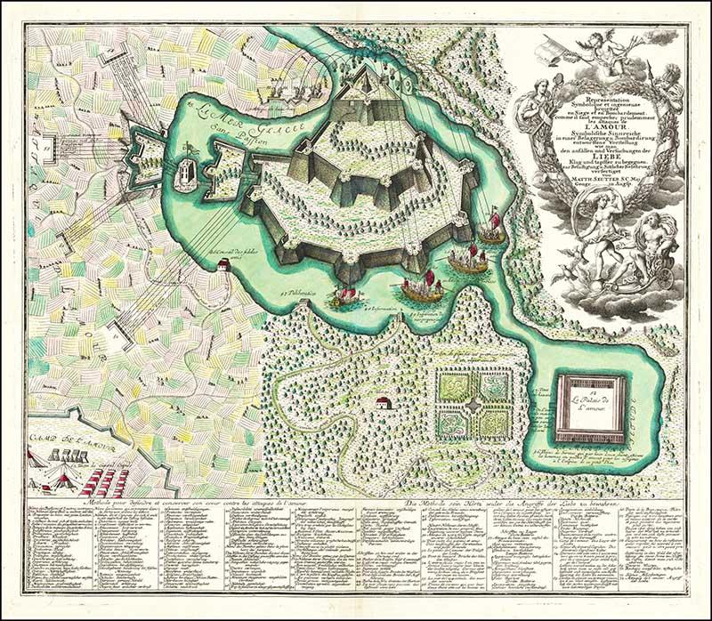 1730_allegorical_map_of_love_