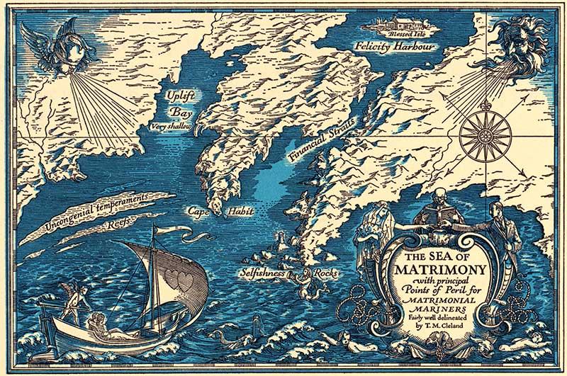 Map The_Sea_of_Matrimony