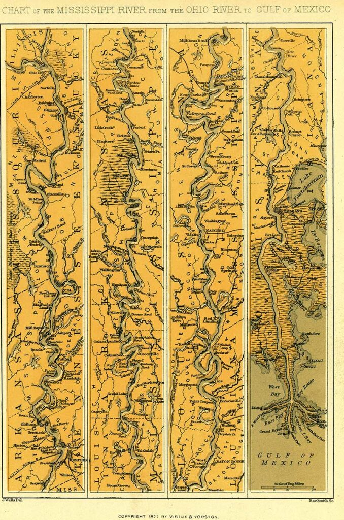 Chart_of_the_Mississippi_River