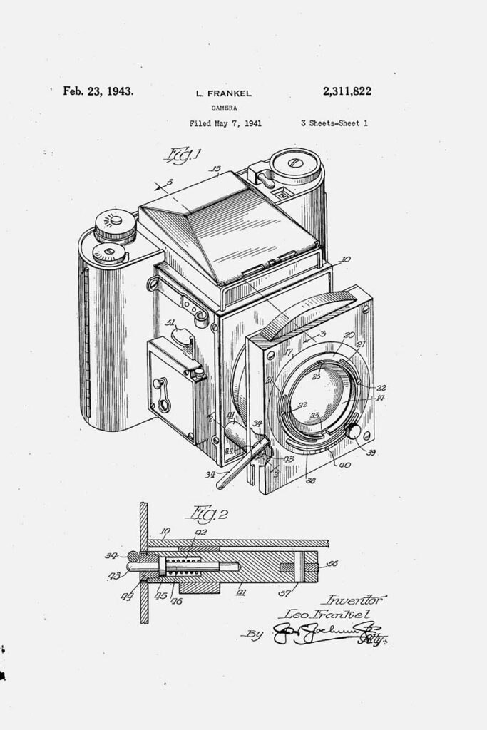 frankel Camera