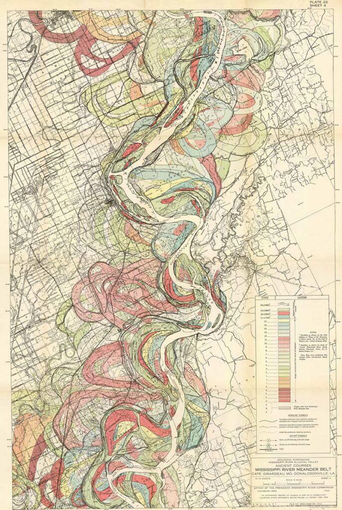 Harold-Fisk-Meandering-Mississippi-River-Map-4