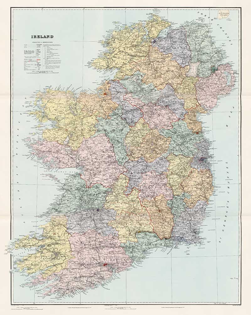 1904-stanford-map-of-Ireland