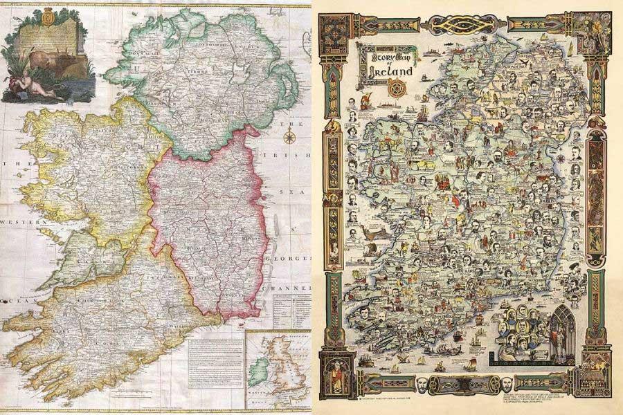 vintage-maps-of-ireland