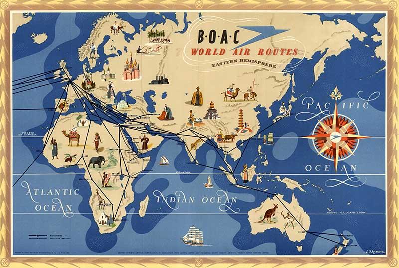BOAC-World-route-map-Eastern-Hemisphere