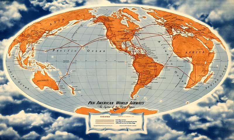 Pan-Am-world-routes-poster