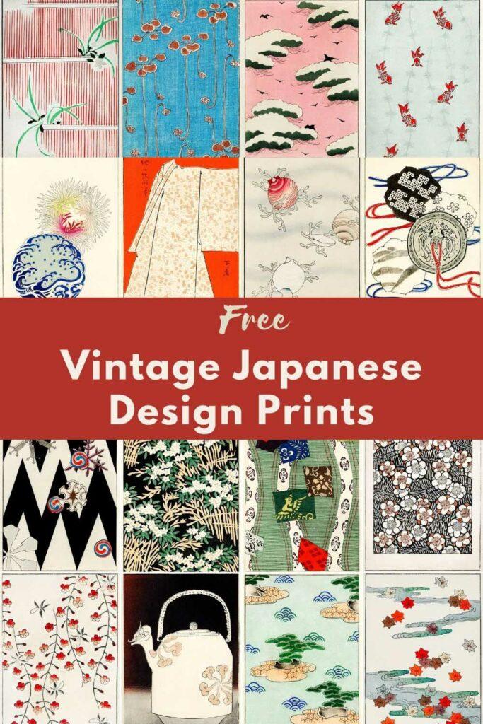 Watanabe Seitei-Japanese-prints