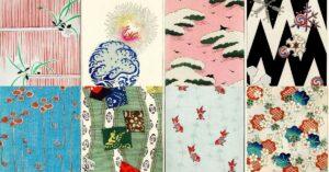 Watanabe Seitei prints